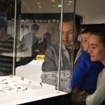 Vizita la expozitia Aurul si Argintul Antic al Romaniei, Craiova