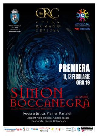 Afis Simon Boccanegra