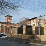 Fabrica Florica, Craiova - vedere generala