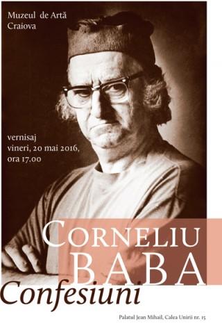 Corneliu Baba - Confesiuni