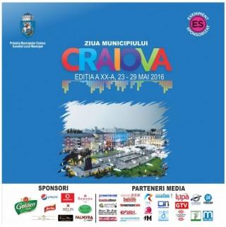 Zilele Municipiului Craiova 2016