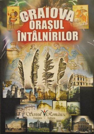 Craiova - orasul intalnirilor de Florea Firan