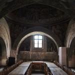 Manastirea Hurezi - trapeza (1)