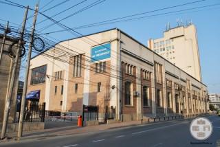 Fosta Uzina Electrica din Craiova