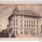 6. Hotel Palace, Craiova - 1930, sursa delcampe.com