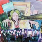 Lucrari ale artistului Daniel Guta (1)