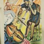Lucrari ale artistului Daniel Guta (2)