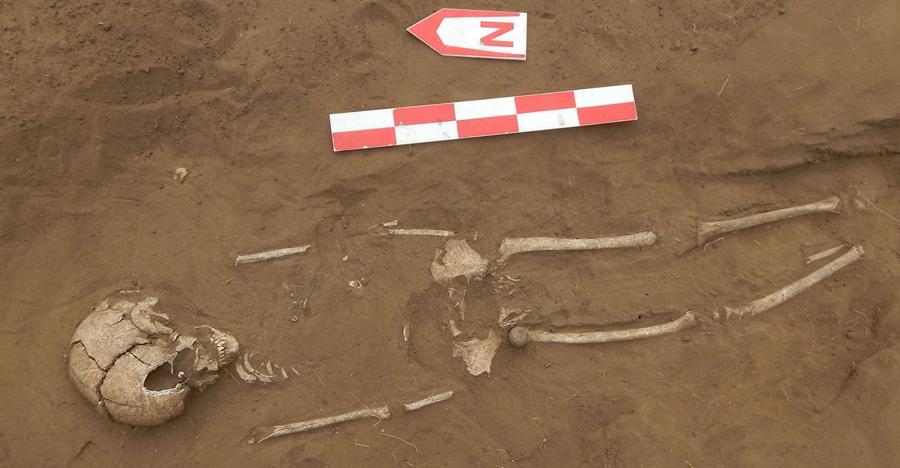 Materiale arheologice Desa Dolj