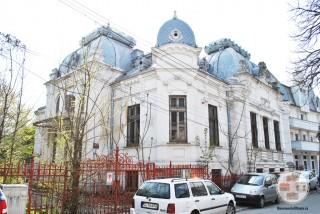 Casa Dianu, Craiova