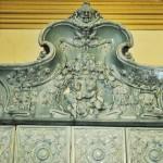 Casa Dianu, Craiova - decoratiune soba
