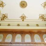 Casa Dianu, Craiova - decoratiuni hol
