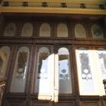 Casa Dianu, Craiova - usi vestibul