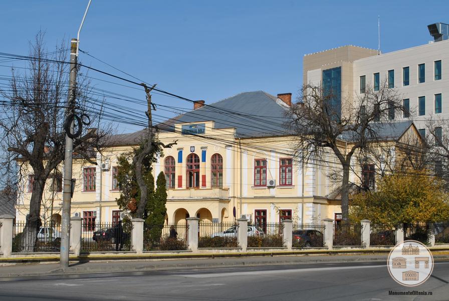 Casa Glogoveanu, Craiova