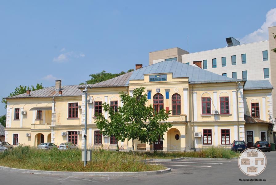 Casa Glogoveanu din Craiova