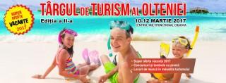 Cover Targul de Turism al Olteniei 2017