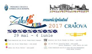 Zilele Municipiului Craiova 2017