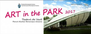 Art in the Park - Parcul Romanescu Craiova
