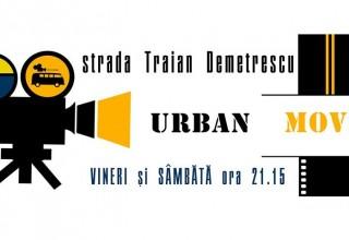 Urban Movie la Tradem Craiova