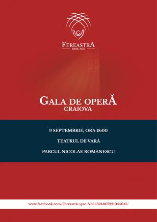 Gala de Opera Craiova