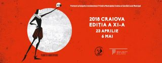 Festivalul International Shakespeare Craiova 2018