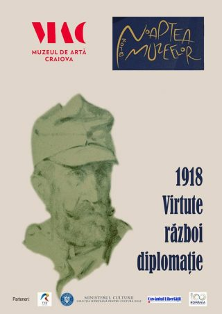 1918 Virtute, razboi, diplomatie
