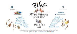 Zilele Mihai Viteazul Craiova 2018