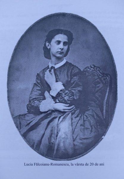 Lucia Falcoianu Romanescu