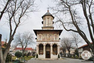 Biserica Sf Nicolae Amaradia Belivaca, Craiova