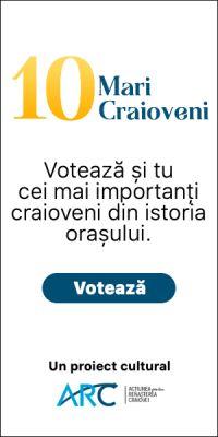 10 Mari Craioveni