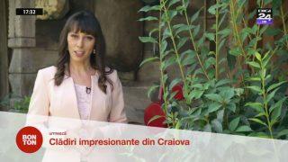 Despre Oltenia si Craiova in emisiunea Bonton