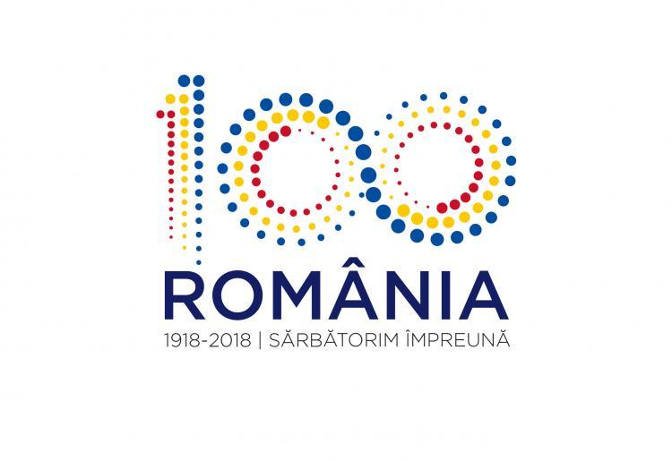 100 ani de Romania