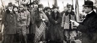Marea Unire - Romania, la 100 de ani