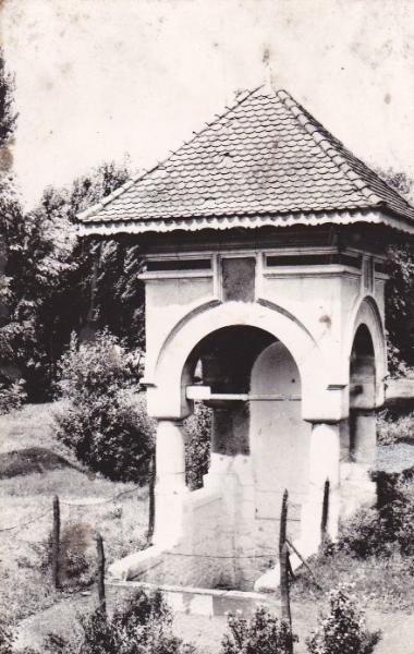 Fantana Jianu, Craiova