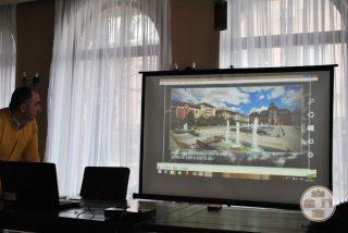 Film de prezentare a patrimoniului din judetul Dolj si districtul Vidin