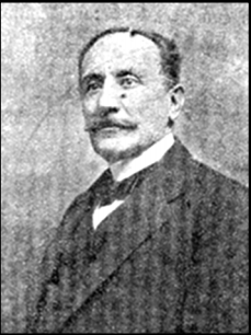 Primarul Craiovei - Constantin M. Ciocazan