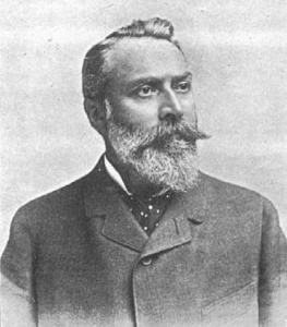 Hidrologul britanic William Heerlein Lindley